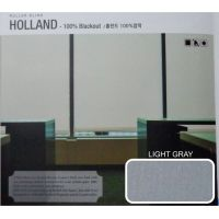 Imagem do Produto PERSIANA BLACKOUT HOLLAND LIGHT GRAY m2