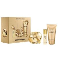 Imagem do Produto LADY MILLION KIT 80 ML