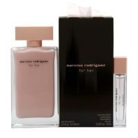 Imagem do Produto NARCISO RODRIGUEZ FOR HER EDP 100 ML KIT