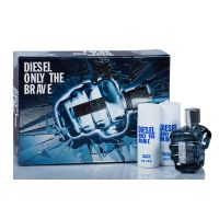 Imagem do Produto ONLY THE BRAVE KIT 75 ML