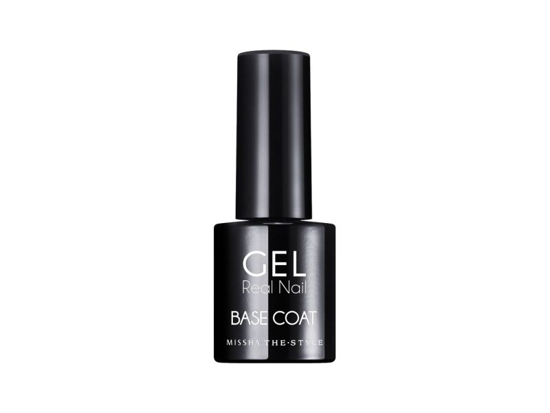 Imagem do Produto THE STYLE REAL GEL NAIL BASE COAT M5410